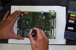 Contact & Circuit Board Cleaner